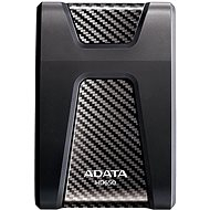 "ADATA HD650 HDD 2.5"" 1TB Black - External Disk"