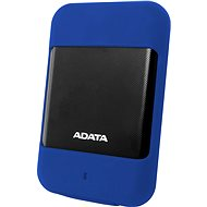 "ADATA HD700 HDD 2.5 ""1TB blue"