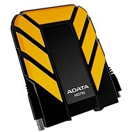 "ADATA HD710 HDD 2.5"" 500GB žltý"