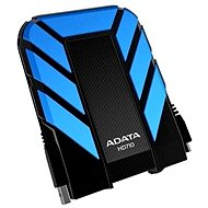"ADATA HD710 HDD 2.5 ""1000GB modrý"