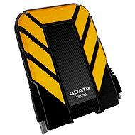 "ADATA HD710 HDD 2.5"" 1000 GB, žltý"