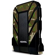 """ADATA HD710M HDD 2.5 """"2TB Tarnung"""