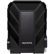Adata HD710P 2TB černý - Externe Festplatte