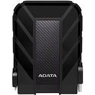ADATA HD710P 4TB černý - Externí disk