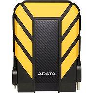 Adata HD710P 2TB žlutý - Externe Festplatte