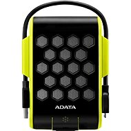 "ADATA HD720 HDD 2.5"" 1000GB green"