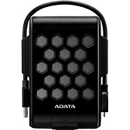 "ADATA HD720 HDD 2.5"" 2TB Black - External Disk"