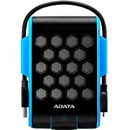 "ADATA HD720 HDD 2.5"" 2TB Blue - External Disk"