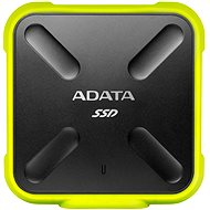 ADATA SD700 SSD 256GB žlutý