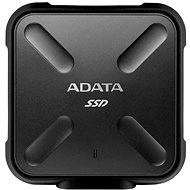 ADATA SSD 512 GB SD700 black - External Disk