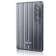 ADATA SC660H SSD 512GB titanový - Externí disk
