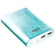 ADATA PV110 Power Bank 10400mAh blue