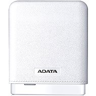 ADATA PV150 Power Bank 10000mAh bílá - Power Bank