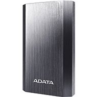 ADATA A10050 Power Bank 10050mAh Titanium Grey