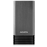 ADATA X7000 Power Bank 7000mAh titanová - Power Bank