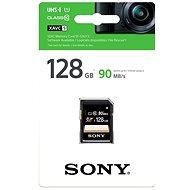 Sony SDXC 128GB Class 10 UHS-I