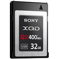 Sony XQD 32GB řada G - Paměťová karta