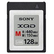 Sony XQD QDM128