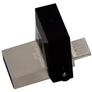 Kingston DataTraveler MicroDuo 64GB - USB Stick