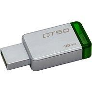 Kingston DataTraveler 50 16 GB - Flash disk