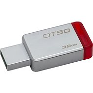 Kingston DataTraveler 50 32 gigabytes