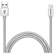 ADATA Lightning MFi 1m Silver - Cable