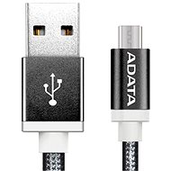 ADATA microUSB 1m black - Cable