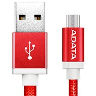 ADATA microUSB one meter red