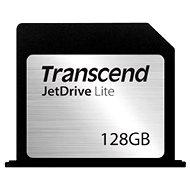 Transcend JetDrive Lite 350 128GB - Paměťová karta