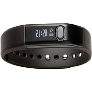 Denver Fitnessband with Bluetooth 4.0 function Black