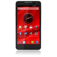 Prestigio MultiPhone 5044 DUO černý - Mobilní telefon
