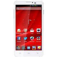 Prestigio MultiPhone 5300 DUO biely