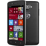Prestigio MultiPhone 8500 DUO čierny