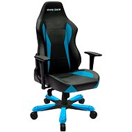 DXRACER Wide OH/WY0/NB - Herní židle