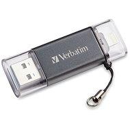 Verbatim iStore 'n' Go USB 3.0 Blitz 16 Gigabyte - USB Stick