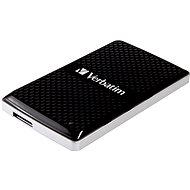 Verbatim Store 'n' Go Vx450 256 Gigabyte SSD - Externe Festplatte