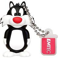 EMTEC Animals Sylvester 8GB