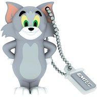 EMTEC Animals Tom 8GB - Flash disk