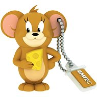 EMTEC Animals Jerry 8GB - Flash disk