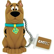 EMTEC Animals Scooby Doo 8GB