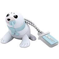 EMTEC Animals Baby Seal 8 GB