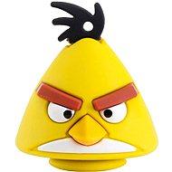 EMTEC Animals Yellow Bird 8GB - Flash disk