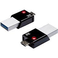 EMTEC Mobile&Go T200 32GB - Flash disk