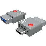 EMTEC DUO T400 32GB - Flash disk
