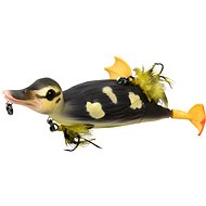 Savage Gear 3D Suicide Duck 105 Natural