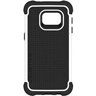 Ballistic Tough Jacket Samsung Galaxy S7 bílo-černé