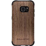 Ballistic Urbanite Samsung Galaxy S7 edge bílo-šedé