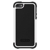 Ballistic Tough Jacket iPhone 5 / 5S / SE schwarz-weiß