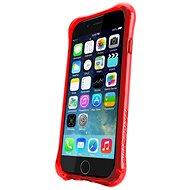 Ballistic Jewel iPhone 6/6S Solid červené