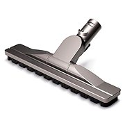 DYSON articulated spout and smooth flooring